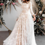 11 Beach Wedding Dresses For Aire Beach Wedding Collection 11