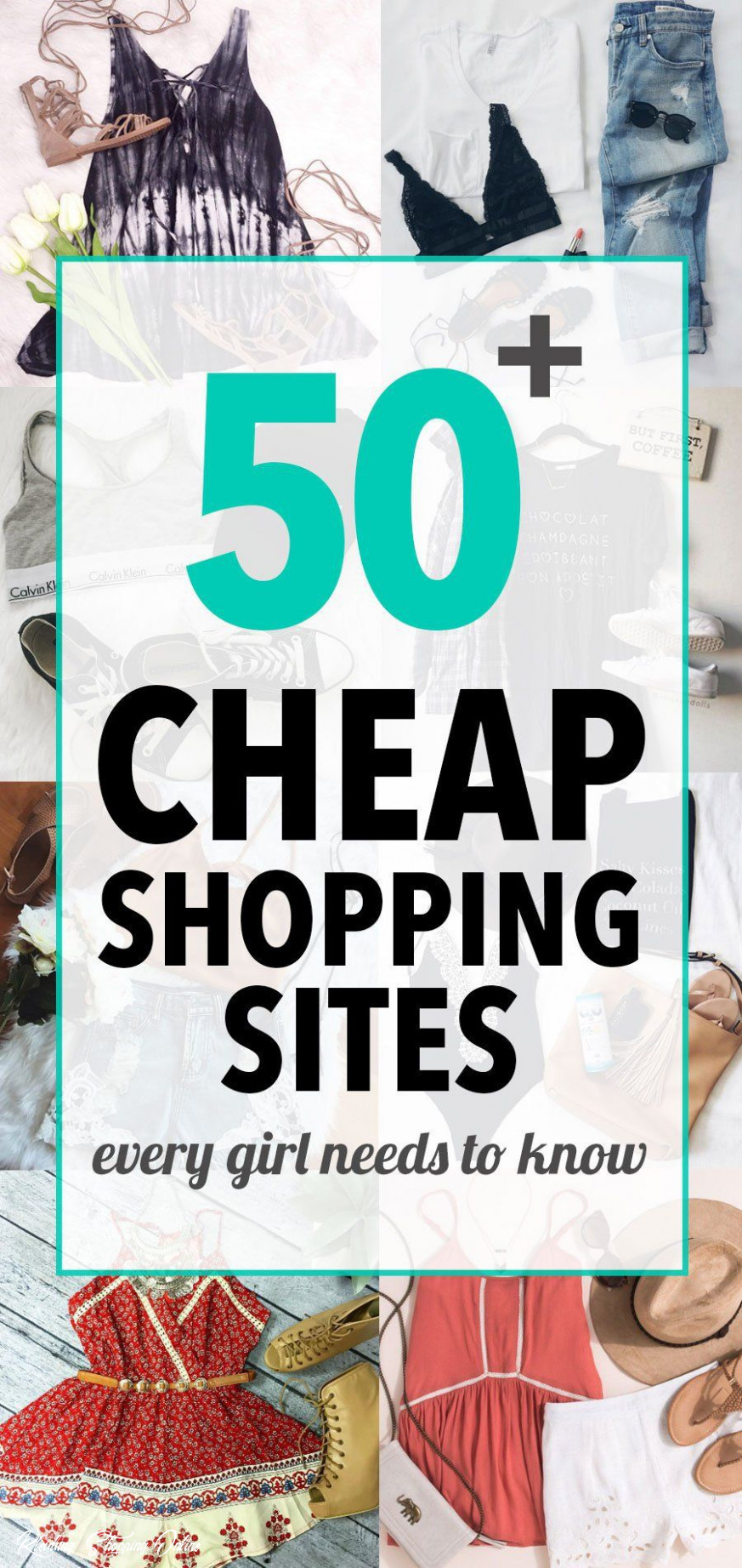 9 cheap shopping sites every girl needs to know kleidung kaufen