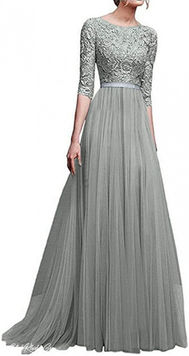 aiserkly spitzekleid langes abendkleid maxikleid damen cocktail
