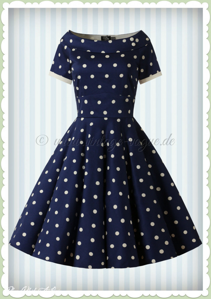 ♥ blaue kleider ♥ www different dressed