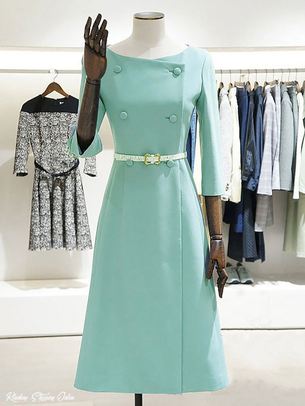 buy formal dresses midi dresses for women from misslook at