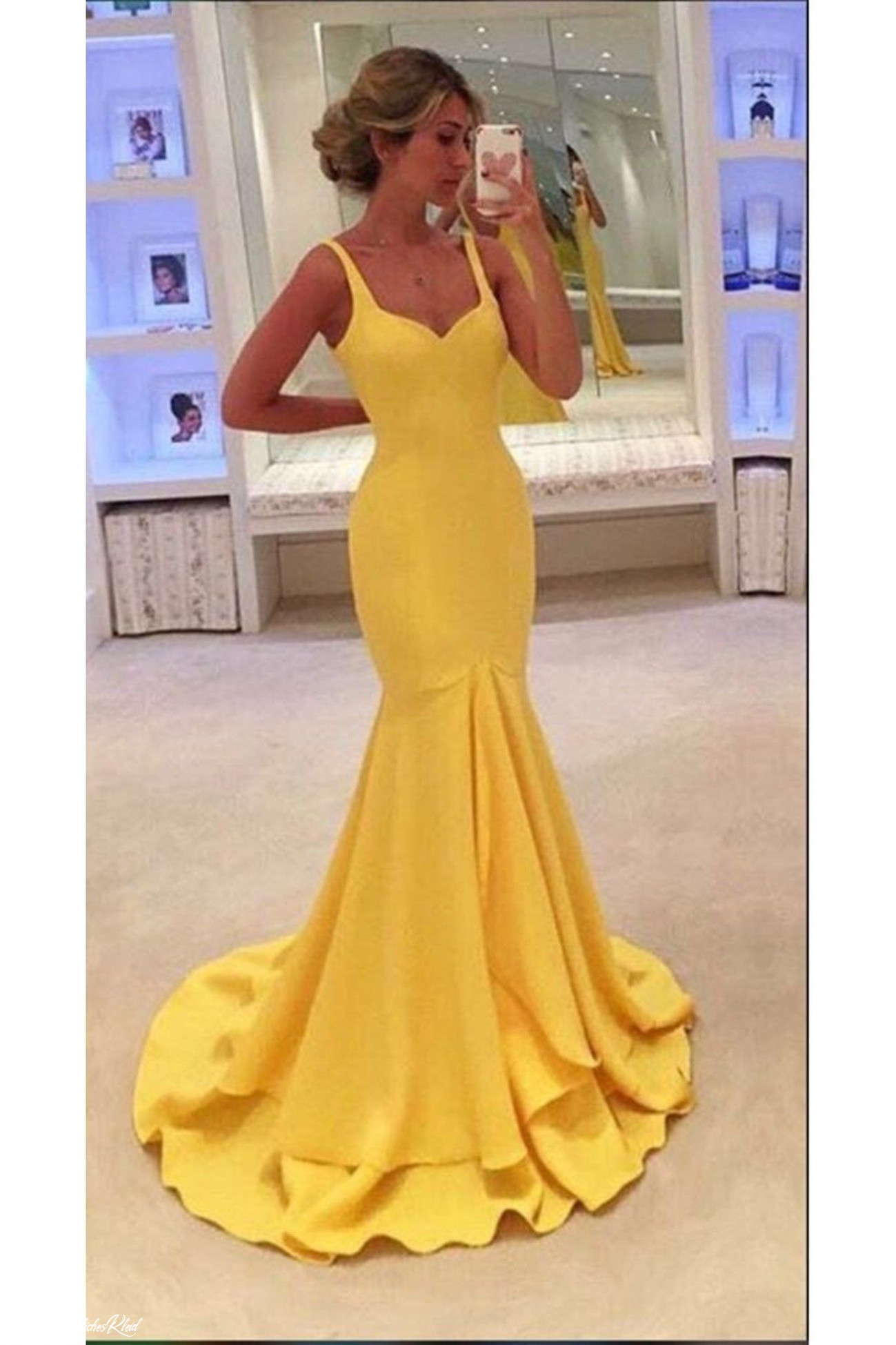 Charming Off The Shoulder Tulle Applique Long Prom Dresses