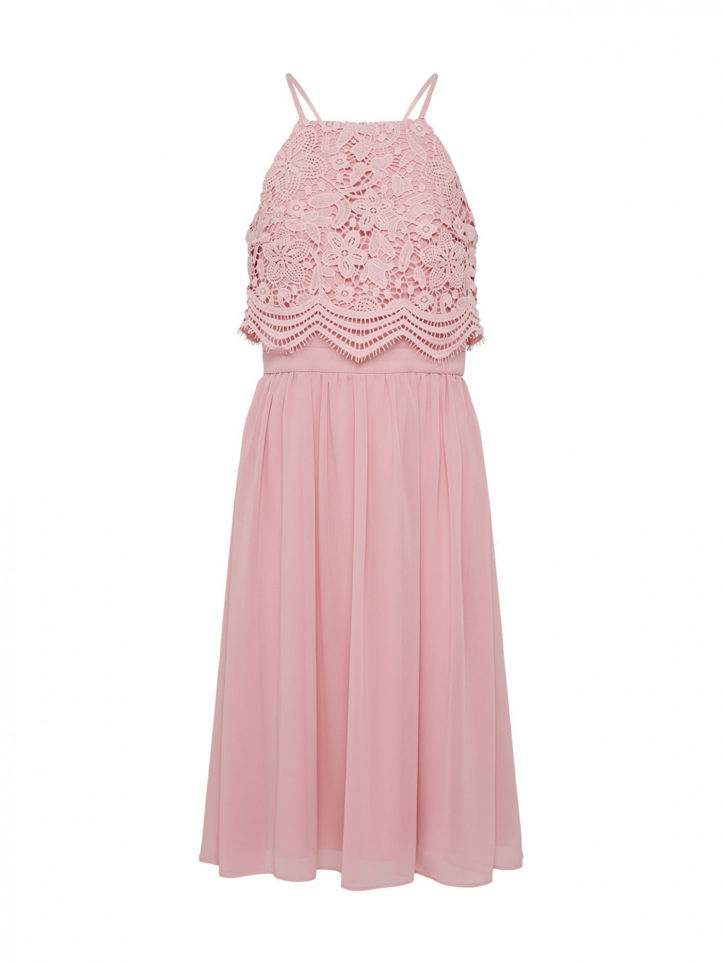 chi chi london cocktailkleid rosa pink cocktailkleid, chi chi