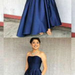 Discount Luxurious Bridesmaid Dress Blue, Bridesmaid Dress Simple