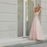 Evening Wear By Mery's Couture / English