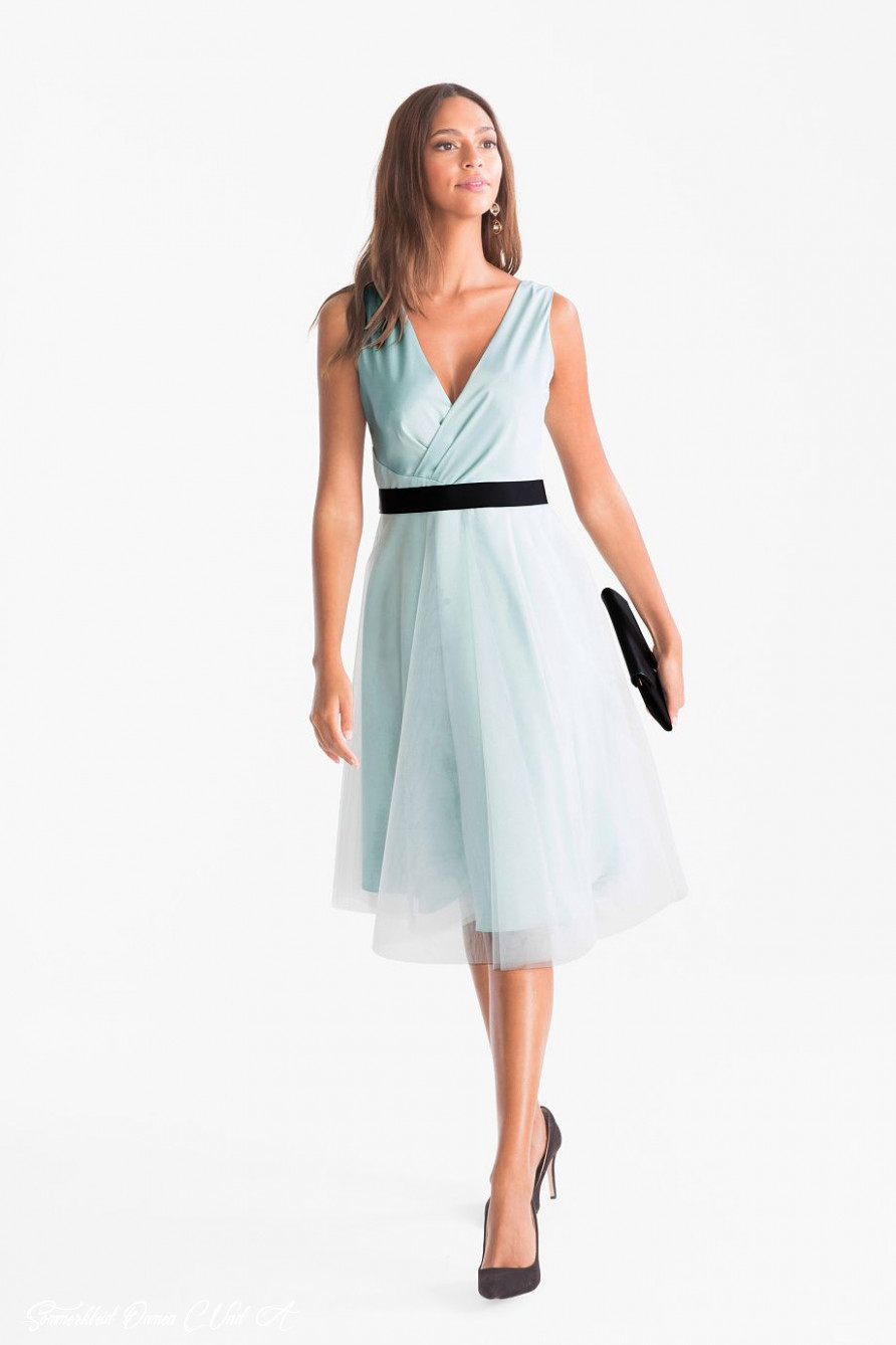 Fit & Flare Kleid Festlich Fit And Flare Kleid, Flare Kleid