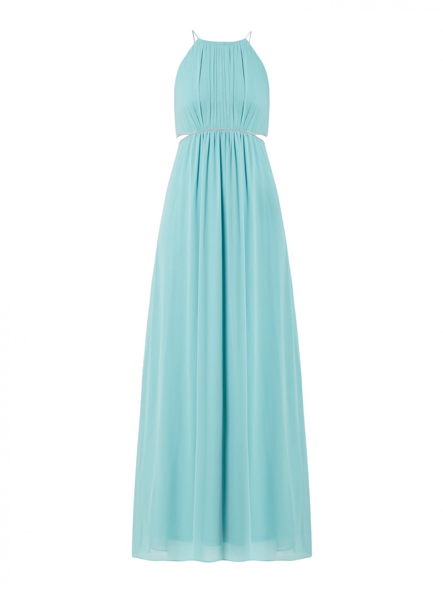 jake*s cocktail abendkleid aus chiffon in blau / türkis online kaufen (8) ▷ p&c online shop