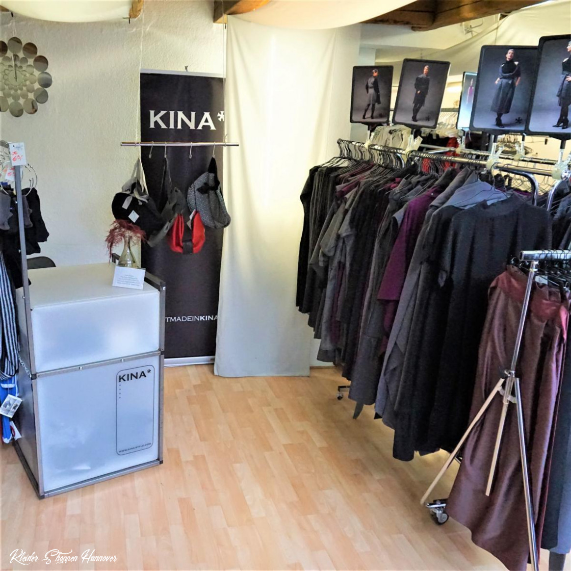 KINA* - Mode made in Hannover  Style Hannover-Blog