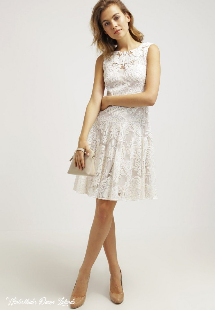 Marchesa Notte Cocktailkleid / Festliches Kleid White Sale Bei