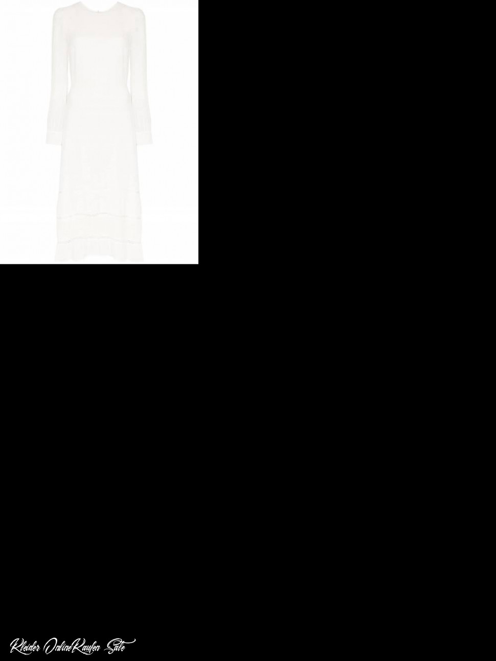 Reformation Butterfly Kleid Ivory Sale 11a11 1166e11