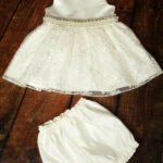 Rockabilly Petticoat Baby Kleid Set Gr. 11 in 11 Sankt Augustin