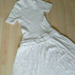 Strick Kleid S 10 10 Damen Weiss Sommer Strickkleid Ideas Of